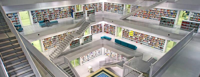 przeprowadzka biblioteki